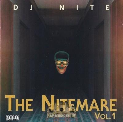 DJ Nite - The Nitemare Vol. 1