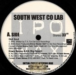 South West Co Lab - South West Co Lab EP