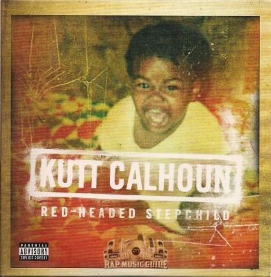 Kutt Calhoun - Red-Headed Stepchild