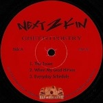 Next 2 Kin - Ghetto Poetry EP