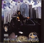 Sean T - Pimp Lyrics & Dollar Signs