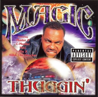 Magic - Thuggin'