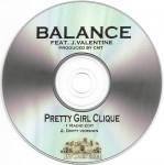 Balance - Pretty Girl Clique