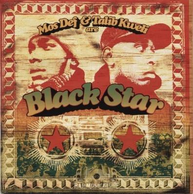 Mos Def & Talib Kweli Are Black Star - Black Star