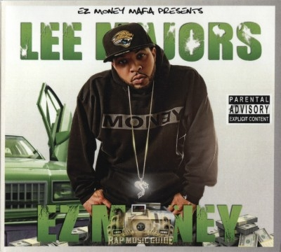 Lee Majors - EZ Money