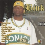 Bink - Street Game, Money & Fame