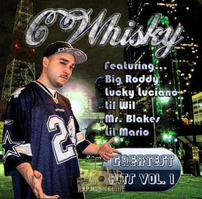 C Whisky - Greatest Hits Vol. 1