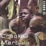 Q-Burse - Crack'D Marbles