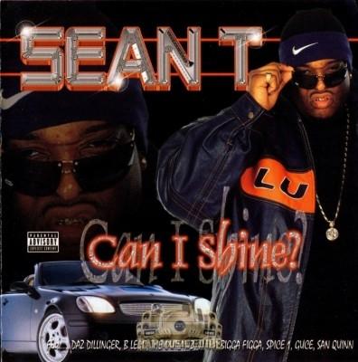 Sean T - Can I Shine?