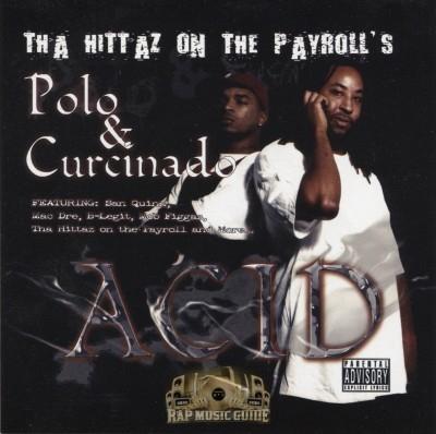 Polo & Curcianado - Acid