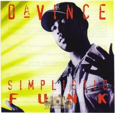 Da Vince - Simplistic Funk
