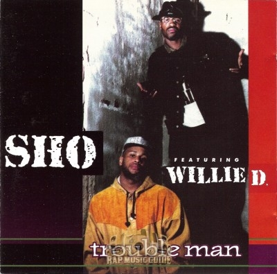 Sho - Trouble Man