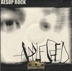 Aesop Rock - Appleseed