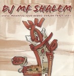 DJ MF Shalen - Get On It