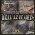 Legal Dope Entertainment Presents - Real Az It Gets