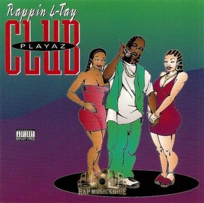 Rappin' 4-Tay - Playaz Club
