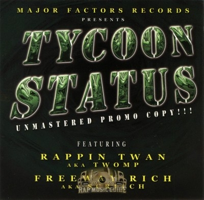 Major Factor Records Presents - Tycoon Status