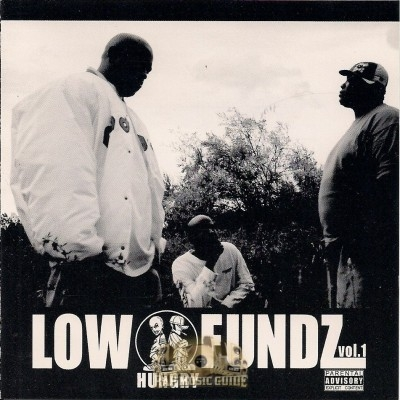 Low Fundz - Hungry