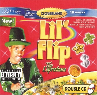 Lil' Flip - The Leprechaun