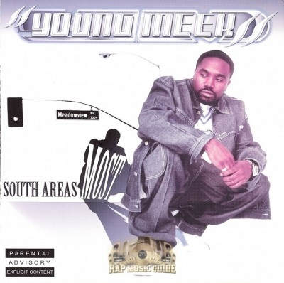 Young Meek - South Areas Most