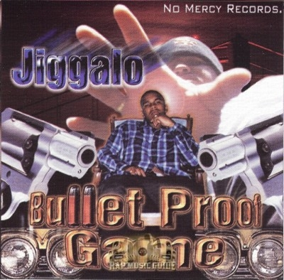 Jiggalo - Bullet Proof Game