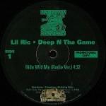 Lil Ric - Ride Wid Me