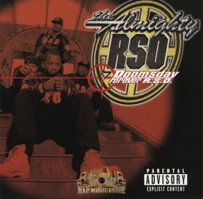 The Almighty RSO - Doomsday: Forever R.S.O.