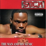 Stick - The Man And His Music