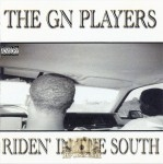 The GN Players - Riden' In The South