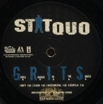 Stat Quo - Grits