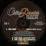Chilee Powdah - The One / 41510