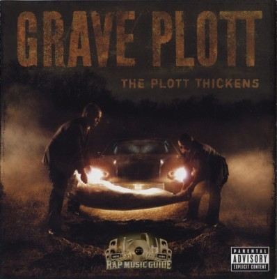 Grave Plott - The Plott Thickens
