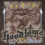 Various Artists - 619 Hoodlumz
