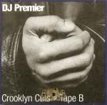 DJ Premier - Crooklyn Cuts - Tape B