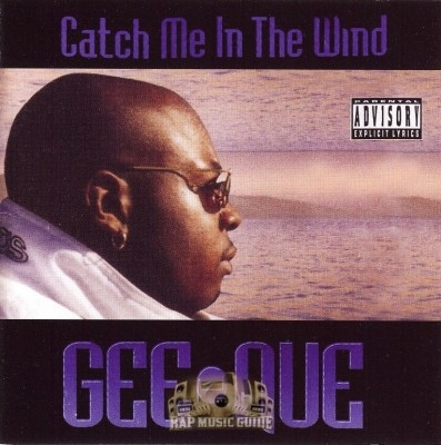 Gee-Que - Catch Me In The Wind