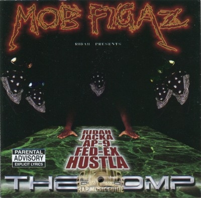 Mob Figaz - The Comp