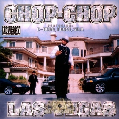 Chop-Chop - Las Vegas