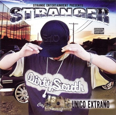 Stranger - El Unico Extrano