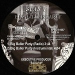Sean T - Big Baller Party