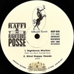 Raffi & The Righteous Posse - Righteous Rhythm