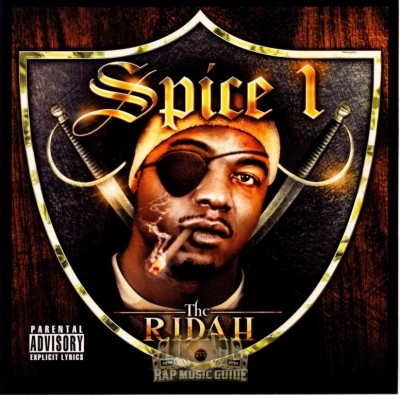 Spice 1 - The Ridah