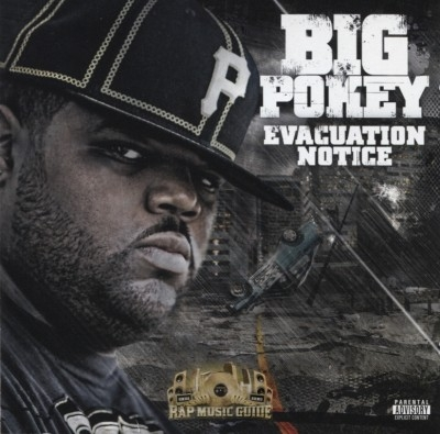 Big Pokey - Evacuation Notice