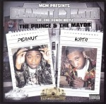 Peanut & Kata - The Prince & The Mayor