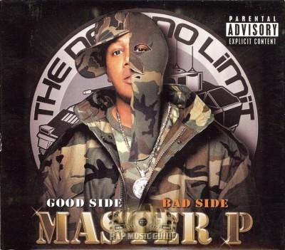 Master P - Good Side Bad Side