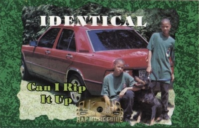 Identical - Can I Rip It Up