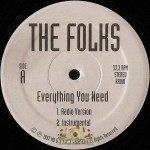 The Folks - Everything You Need