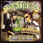 The Dragons - Smokehouse Chronicles Vol. 1