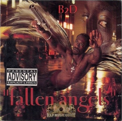 Born 2 Die - Fallen Angels