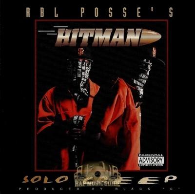 Hitman - Solo Creep
