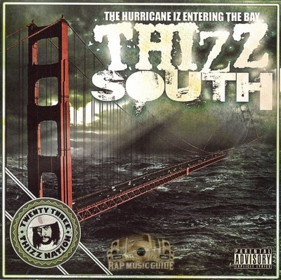 Magnolia Chop - Thizz Nation Vol. 23